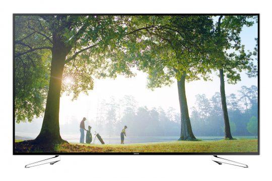 LED Screen 75″ Samsung H6400