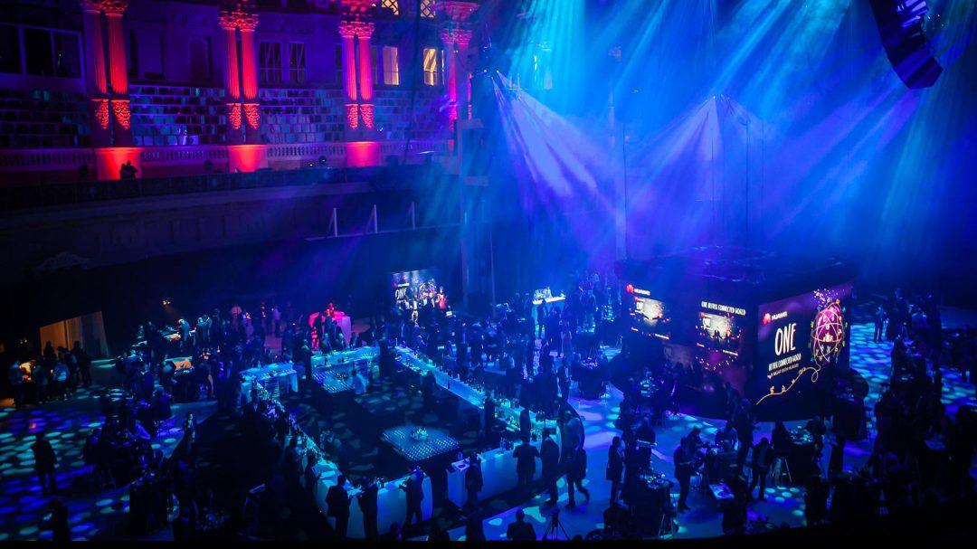 HUAWEI / MWC – Gala Dinner 2018 / Barcelona